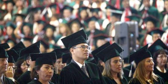 Duración de una maestría en Ecuador